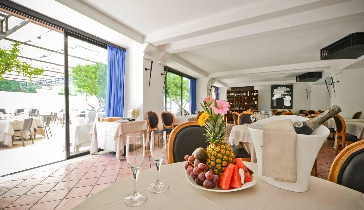 IMG_6212 OSTUNI GRAND HOTEL MASSERIA SANTA LUCIA IN PENSIONE COMPLETA