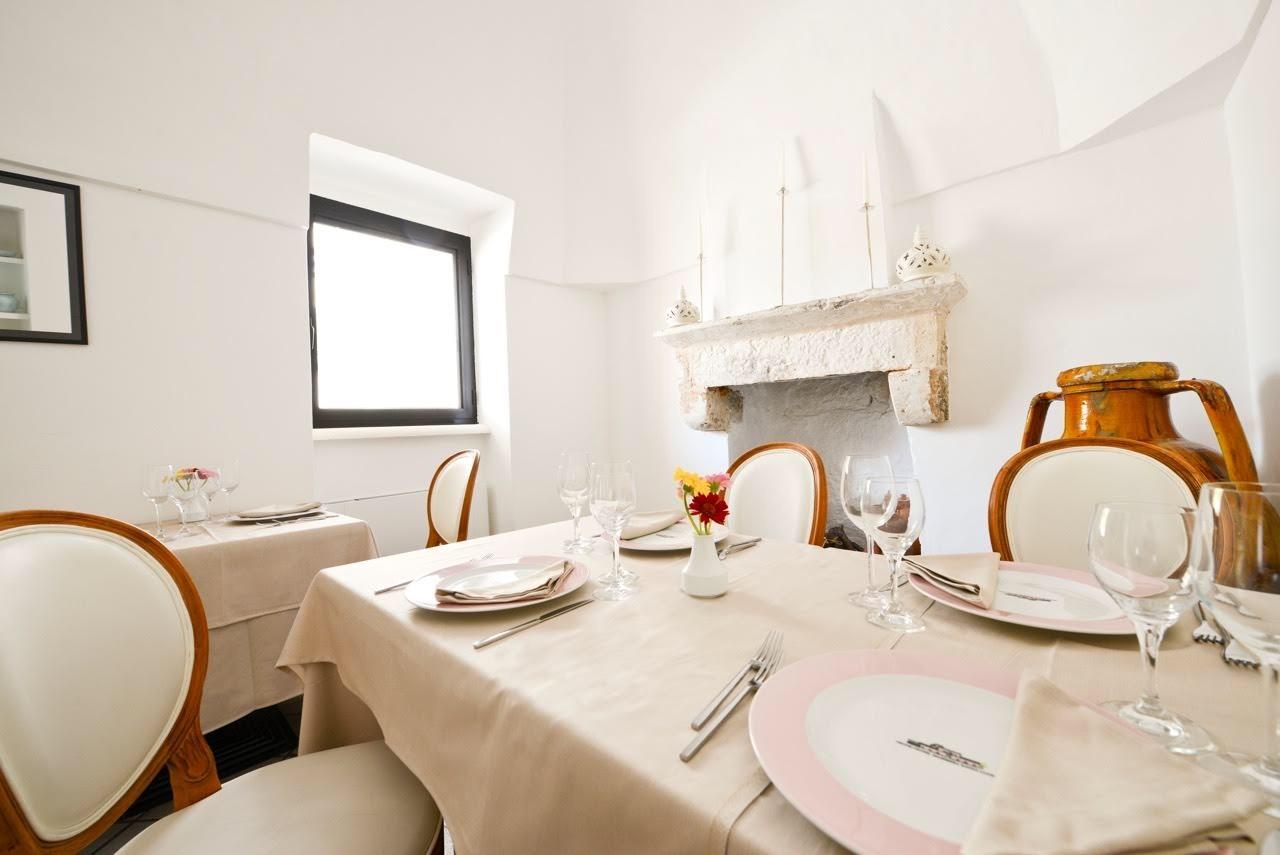 IMG_6218 OSTUNI GRAND HOTEL MASSERIA SANTA LUCIA IN PENSIONE COMPLETA